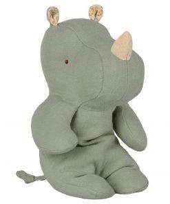 maileg rhino vert